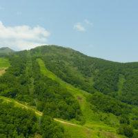 Niseko Village Ski Area