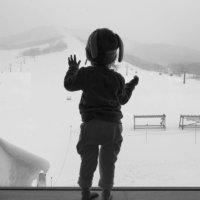 Enchantment at Moiwa Ski-jo.
