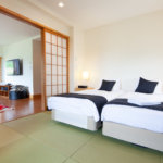AsahiTatami Room