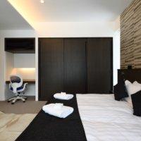 Jun Master Bedroom