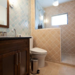 Mangetsu Double Bathroom