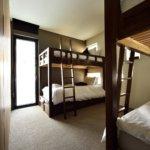 Mukashi Mukashi bunk bedroom