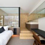 Mukashi Mukashi master bedroom