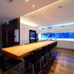 Mukashi Mukashi kitchen & dining