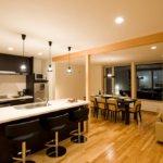 Oak Ridge Kitchen Dining 0102