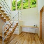 Oak Ridge Stairs 0029