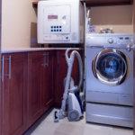 OMC A Laundry