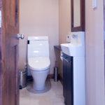 OMC A Toilet