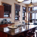 OMC A Kitchen / Dining