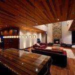 Panorama dining & lounge room