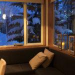 Corner Lounge