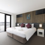 Tokubetsu bedroom