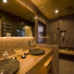 Tsubaki Master Bedroom En-suite