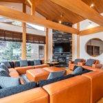 Tsubaki lounge