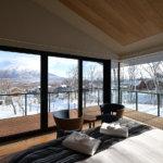 Tsudoi Bedroom View