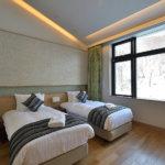 Tsudoi Twin Room