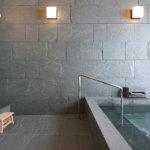 Tsudoi Japanese style bathroom